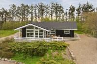 Sommerhus med fjordudsigt
